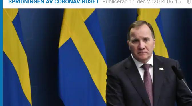 Det nya Sverige tack vare signalpolitik utan substans och rationellt tänkande